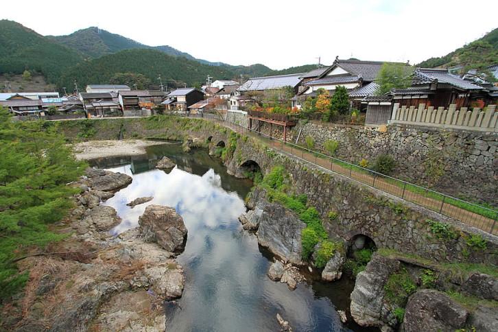 生野銀山:魅力あふれる銀山まちをお散歩♪