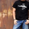 シックナーがかわいいTシャツになりました!