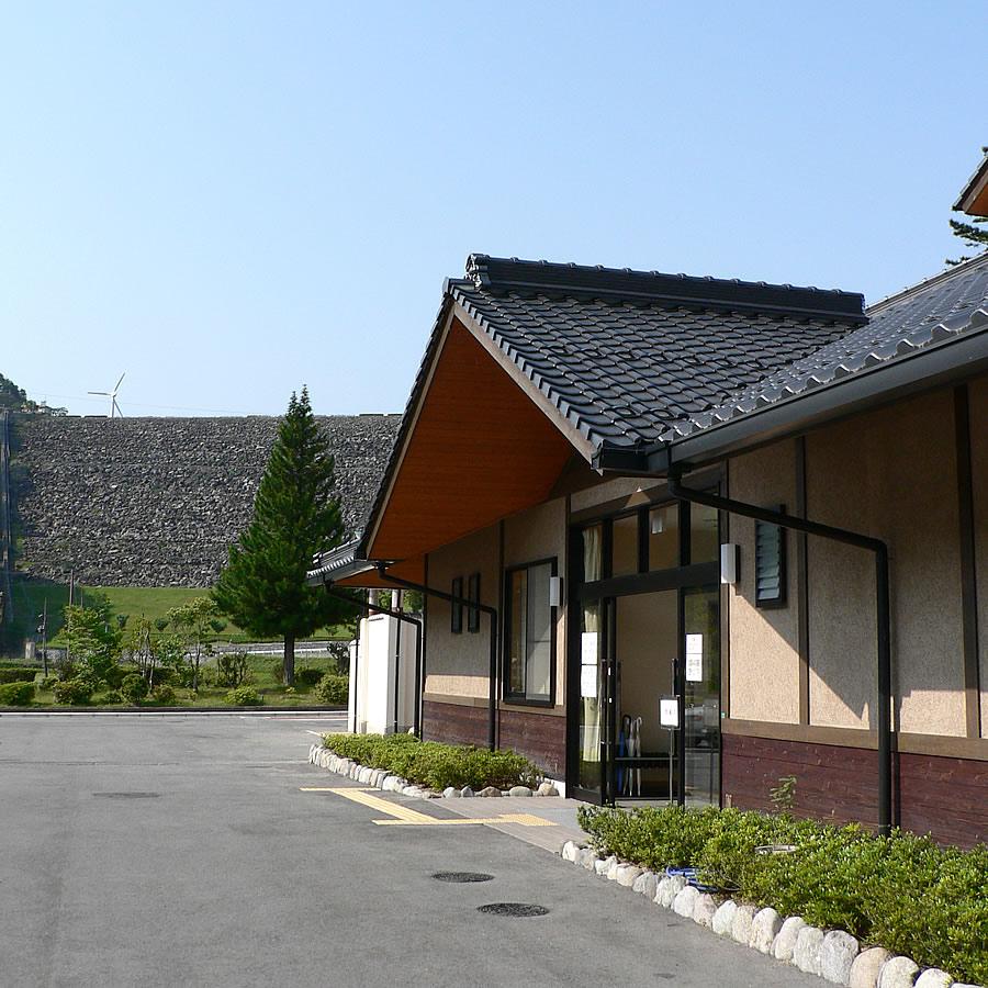生野渓谷 黒川温泉